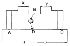 Important Questions for Class 12 Physics Chapter 3 Current Electricity Class 12 Important Questions 92