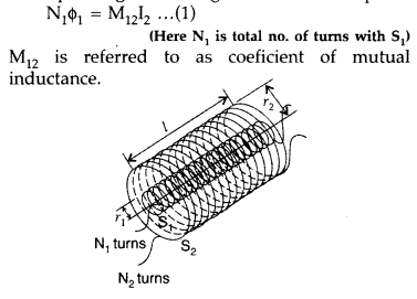 Important Questions for Class 12 Physics Chapter 6 Electromagnetic Induction Class 12 Important Questions 23