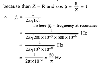 Important Questions for Class 12 Physics Chapter 6 Electromagnetic Induction Class 12 Important Questions 38