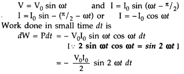 Important Questions for Class 12 Physics Chapter 7 Alternating Current Class 12 Important Questions 14