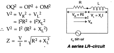 Important Questions for Class 12 Physics Chapter 7 Alternating Current Class 12 Important Questions 16