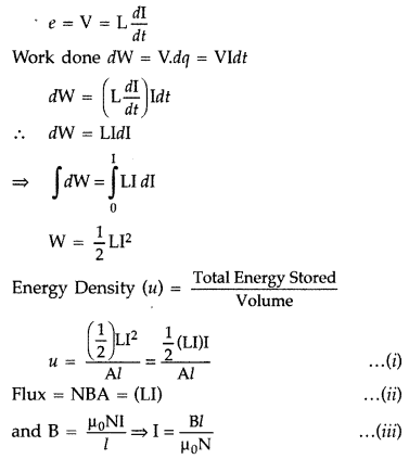 Important Questions for Class 12 Physics Chapter 7 Alternating Current Class 12 Important Questions 53