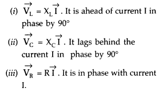 Important Questions for Class 12 Physics Chapter 7 Alternating Current Class 12 Important Questions 94
