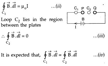 Important Questions for Class 12 Physics Chapter 8 Electromagnetic Waves Class 12 Important Questions 23