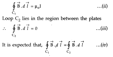 Important Questions for Class 12 Physics Chapter 8 Electromagnetic Waves Class 12 Important Questions 7