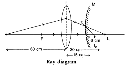 Important Questions for Class 12 Physics Chapter 9 Ray Optics and Optical Instruments Class 12 Important Questions 134