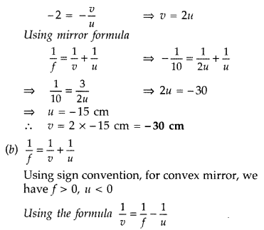 Important Questions for Class 12 Physics Chapter 9 Ray Optics and Optical Instruments Class 12 Important Questions 147