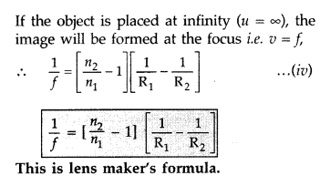 Important Questions for Class 12 Physics Chapter 9 Ray Optics and Optical Instruments Class 12 Important Questions 201