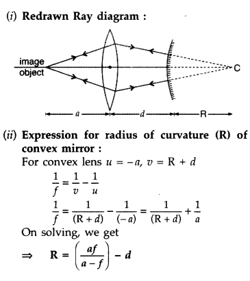 Important Questions for Class 12 Physics Chapter 9 Ray Optics and Optical Instruments Class 12 Important Questions 218