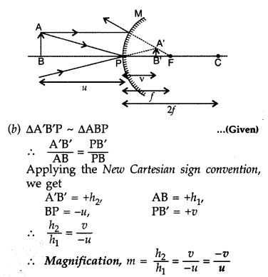 Important Questions for Class 12 Physics Chapter 9 Ray Optics and Optical Instruments Class 12 Important Questions 39