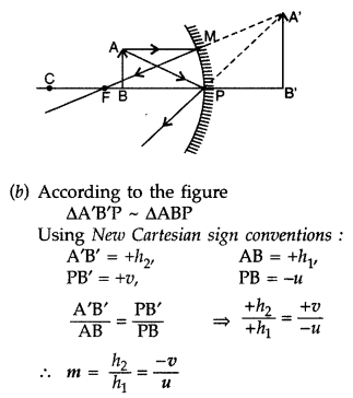Important Questions for Class 12 Physics Chapter 9 Ray Optics and Optical Instruments Class 12 Important Questions 40