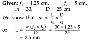 Important Questions for Class 12 Physics Chapter 9 Ray Optics and Optical Instruments Class 12 Important Questions 62