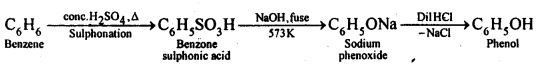 NCERT Solutions For Class 12 Chemistry Chapter 11 Alcohols Phenols and Ether Exercises Q12
