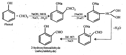 NCERT Solutions For Class 12 Chemistry Chapter 11 Alcohols Phenols and Ether Exercises Q18.1