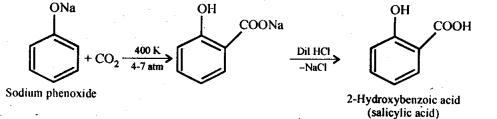 NCERT Solutions For Class 12 Chemistry Chapter 11 Alcohols Phenols and Ether Exercises Q18