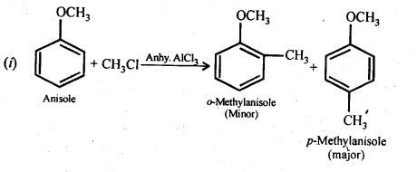 NCERT Solutions For Class 12 Chemistry Chapter 11 Alcohols Phenols and Ether Exercises Q31