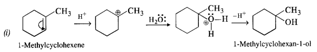 NCERT Solutions For Class 12 Chemistry Chapter 11 Alcohols Phenols and Ether Exercises Q32.1