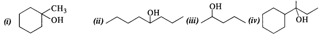 NCERT Solutions For Class 12 Chemistry Chapter 11 Alcohols Phenols and Ether Exercises Q32
