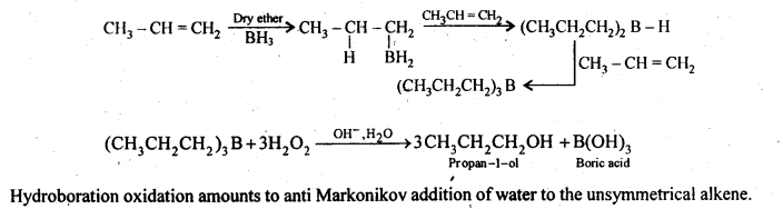 NCERT Solutions For Class 12 Chemistry Chapter 11 Alcohols Phenols and Ether Exercises Q6