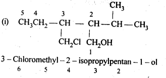 NCERT Solutions For Class 12 Chemistry Chapter 11 Alcohols Phenols and Ether Intext Questions Q3.1