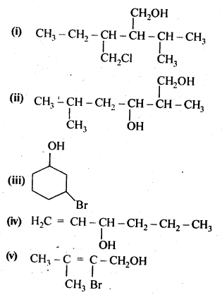 NCERT Solutions For Class 12 Chemistry Chapter 11 Alcohols Phenols and Ether Intext Questions Q3