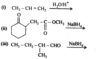 NCERT Solutions For Class 12 Chemistry Chapter 11 Alcohols Phenols and Ether Intext Questions Q5