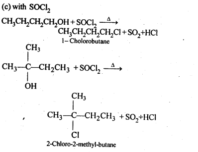 NCERT Solutions For Class 12 Chemistry Chapter 11 Alcohols Phenols and Ether Intext Questions Q6.1
