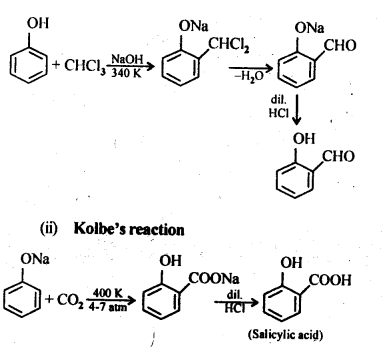 NCERT Solutions For Class 12 Chemistry Chapter 11 Alcohols Phenols and Ether Intext Questions Q9