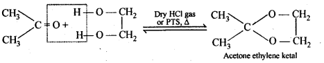 NCERT Solutions For Class 12 Chemistry Chapter 12 Aldehydes Ketones and Carboxylic Acids Exercises Q1.5