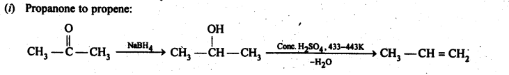 NCERT Solutions For Class 12 Chemistry Chapter 12 Aldehydes Ketones and Carboxylic Acids Exercises Q15