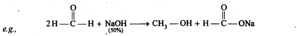 NCERT Solutions For Class 12 Chemistry Chapter 12 Aldehydes Ketones and Carboxylic Acids Exercises Q16.1