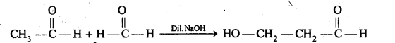 NCERT Solutions For Class 12 Chemistry Chapter 12 Aldehydes Ketones and Carboxylic Acids Exercises Q16.2