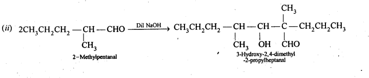 NCERT Solutions For Class 12 Chemistry Chapter 12 Aldehydes Ketones and Carboxylic Acids Exercises Q7