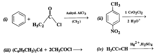 NCERT Solutions For Class 12 Chemistry Chapter 12 Aldehydes Ketones and Carboxylic Acids Intext Questions Q2