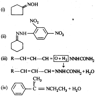 NCERT Solutions For Class 12 Chemistry Chapter 12 Aldehydes Ketones and Carboxylic Acids Intext Questions Q5.2