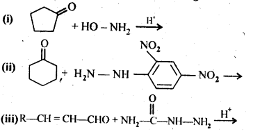 NCERT Solutions For Class 12 Chemistry Chapter 12 Aldehydes Ketones and Carboxylic Acids Intext Questions Q5