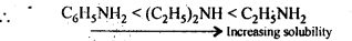 NCERT Solutions For Class 12 Chemistry Chapter 13 Amines Exercises Q4.6