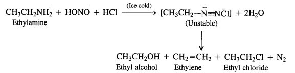 NCERT Solutions For Class 12 Chemistry Chapter 13 Amines Exercises Q6.6