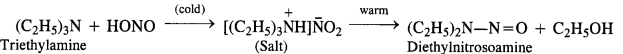 NCERT Solutions For Class 12 Chemistry Chapter 13 Amines Exercises Q6.8