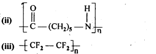 NCERT Solutions For Class 12 Chemistry Chapter 15 Polymers Intext Questions Q3.1