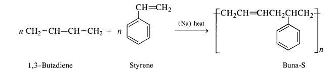 NCERT Solutions For Class 12 Chemistry Chapter 15 Polymers Intext Questions Q5