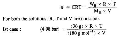 NCERT Solutions For Class 12 Chemistry Chapter 2 Solutions Exercises Q22