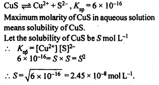 NCERT Solutions For Class 12 Chemistry Chapter 2 Solutions Exercises Q27