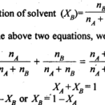 NCERT Solutions For Class 12 Chemistry Chapter 2 Solutions Exercises Q3.1
