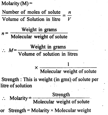 NCERT Solutions For Class 12 Chemistry Chapter 2 Solutions Exercises Q3.3