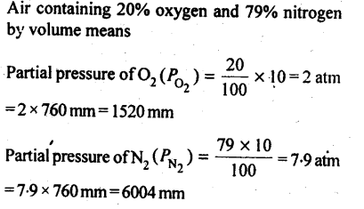 NCERT Solutions For Class 12 Chemistry Chapter 2 Solutions Exercises Q39