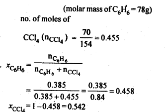 NCERT Solutions For Class 12 Chemistry Chapter 2 Solutions Textbook Questions Q2