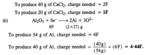 NCERT Solutions For Class 12 Chemistry Chapter 3 Electrochemistry Exercises Q13.1