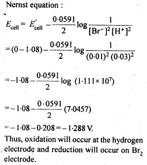 NCERT Solutions For Class 12 Chemistry Chapter 3 Electrochemistry Exercises Q5.4