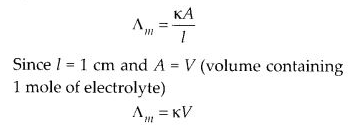 NCERT Solutions For Class 12 Chemistry Chapter 3 Electrochemistry Exercises Q7.1